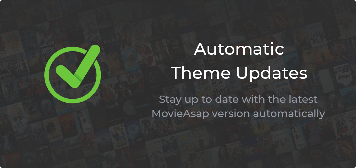 MovieAsap Automatic Theme Updates